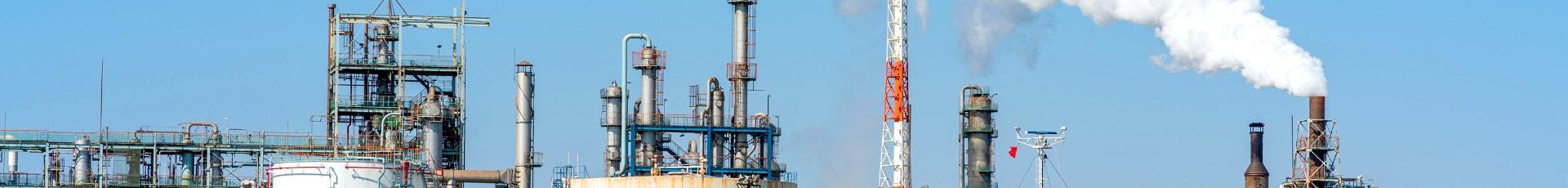 製油所の安全安定運転の支援